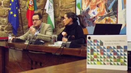 """Augusto Domingues considera que """"o mundo rural está na moda"""""""