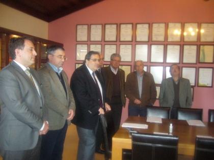 Deputados do PSD apelam à união dos partidos para defender exclusividade do Alvarinho