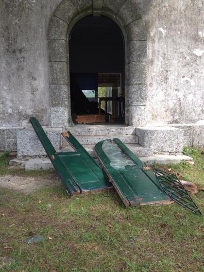 Explosão: Rancho Folclórico Camponês de Bico vai pedir ajuda à Autarquia