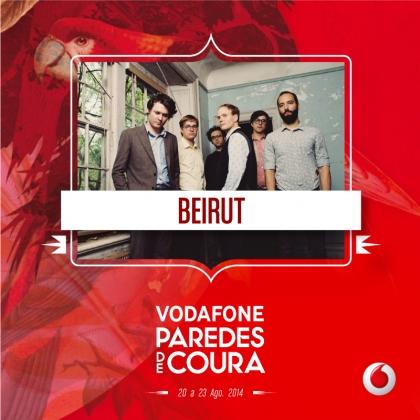 """Vodafone Paredes de Coura promete """"melhor cartaz dos últimos seis anos"""""""