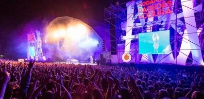Vodafone: Câmara considera que Festival tem ajudado o concelho a afirmar-se no exterior