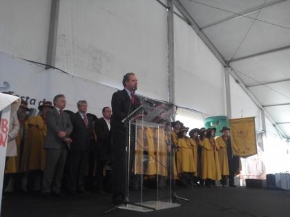 Manoel Batista reitera oposição a qualquer tentativa de retirar exclusividade ao Alvarinho
