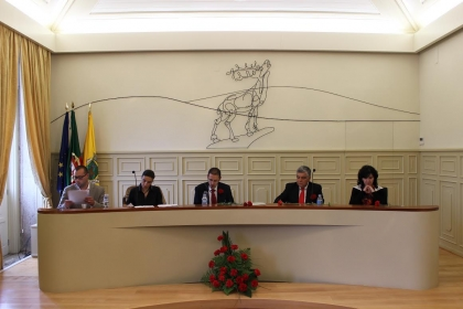 Assembleia Municipal aprovou relatório de Gestão de Contas 2013