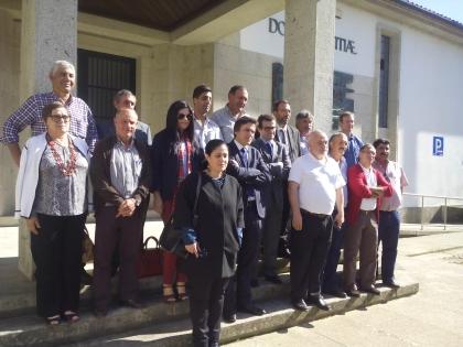 Tribunais: Bastonária considera que deixa de haver presença do Estado em Paredes de Coura