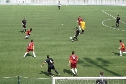 Futebol de 7: Campeonato da Eurocidade começa hoje