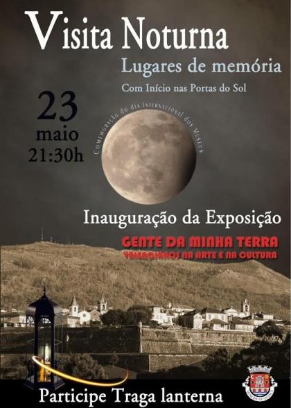 Câmara promove visita noturna à Fortaleza de Valença