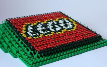 Lego invadiu o Centro Cultural de Paredes de Coura