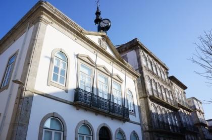 Câmara beneficia vias municipais em Ganfei e São Julião