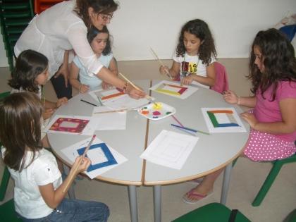 Comissão de Protecção de Crianças e Jovens promove Férias Divertidas para os mais novos