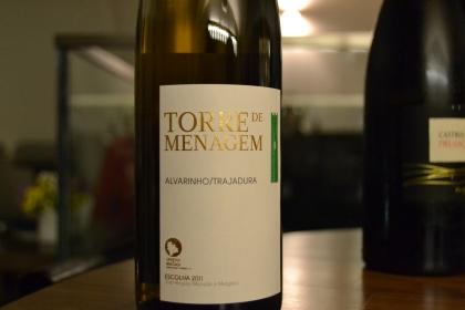 ACIMM orgulhosa pela distinção atribuída ao vinho Torre de Menagem
