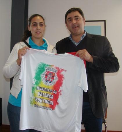 Inês Fernandes começa hoje a lutar por uma medalha nos Europeus de Atletismo