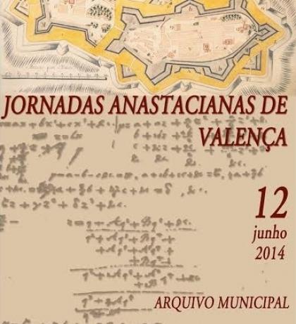 Arquivo Municipal recebe hoje as Jornadas Anastacianas de Valença
