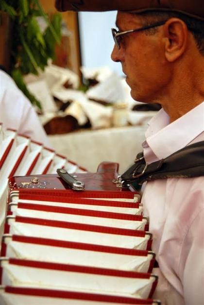Cambeses recebe encontro de concertinas no próximo fim-de-semana
