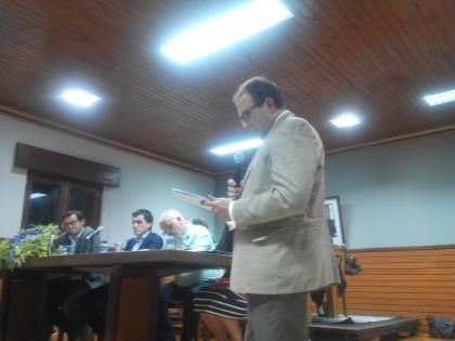Paredes de Coura: Assembleia Municipal aprovou moção que apela à limpeza das estradas nacionais