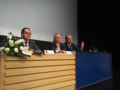 Monção: Secretário de Estado avisa que Alvarinho ainda tem muito que andar
