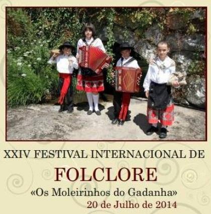 Monção: XXIV Festival Internacional de Folclore de Troporiz realiza-se este domingo