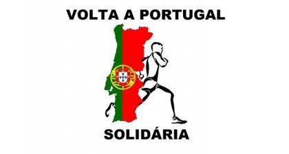Cerveira acolhe etapa da 'Volta a Portugal Solidária' na próxima terça-feira