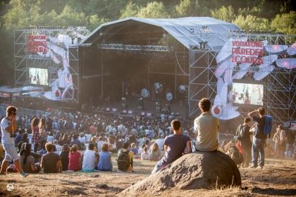 Paredes de Coura: Organização do festival promete inovações em 2015
