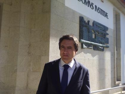 Paredes de Coura: Militares esvaziaram Tribunal e presidente da Câmara promete mais guerra