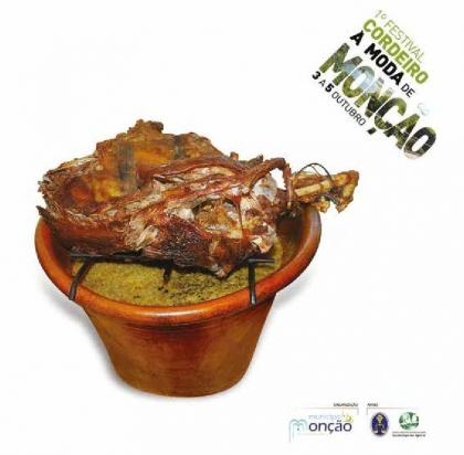 Monção: Festival do Cordeiro conta com 18 restaurantes aderentes