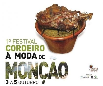 Monção: Festival do Cordeiro arranca esta sexta-feira