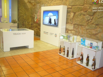 Monção: Câmara acredita que nova loja interativa de Turismo será uma janela para o mundo