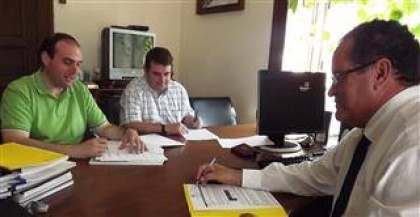 Monção: Autarquia comparticipa requalificação de espaços sociais
