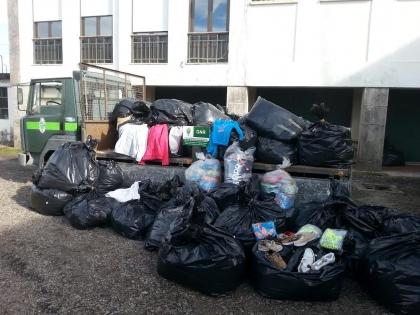 Valença: GNR apreende mais de dois mil artigos de marcas contrafeitas em Cerdal