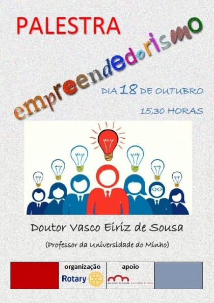 Monção: Casa Museu recebe este sábado palestra sobre empreendedorismo