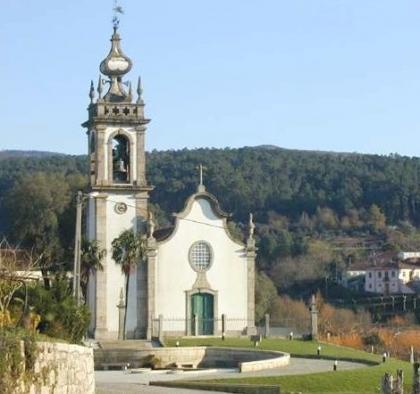 Monção: Antigo presidente de Junta de Moreira vai ser homenageado este sábado