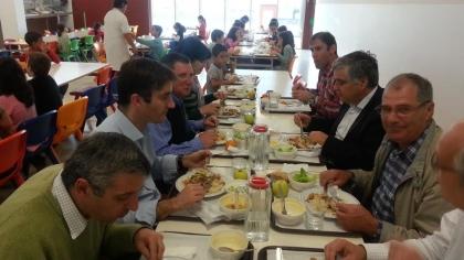 Cerveira: Câmara Municipal aposta em refeições escolares mais saudáveis