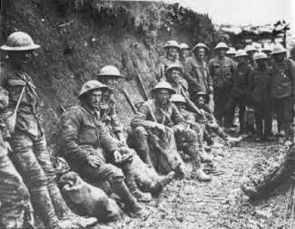 Valença assinala este sábado o Centenário da 1ª Guerra Mundial