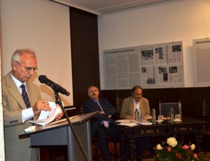 Monção: Casa Museu assinalou os 150 anos do Tratado de Limites Espanha-Portugal