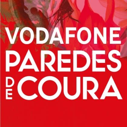 Vodafone Paredes de Coura arrasa nos Portugal Festival Awards