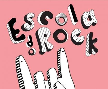 Paredes de Coura recebe Escola do Rock em Dezembro