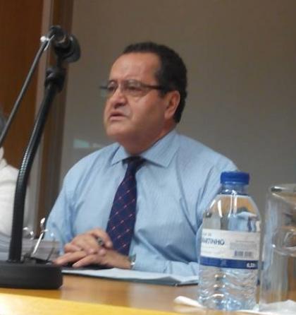 Monção: Augusto Domingues considera que 'detenção de Sócrates só vem fortalecer o PS'