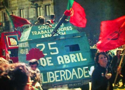 Paredes de Coura: Centro Cultural exibe 'Vozes de Abril