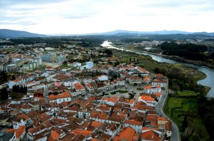 Monção: Processo de toponímia da vila já está em fase de conclusão