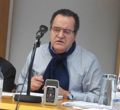 Monção: Augusto Domingues considera que geminação com Salvaterra do Miño já devia ter sido feita