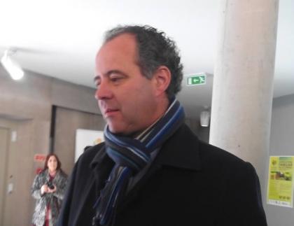 Manoel Batista: 'Portugueses vão dizer em 2015 que o país não pode ser vendido a retalho'