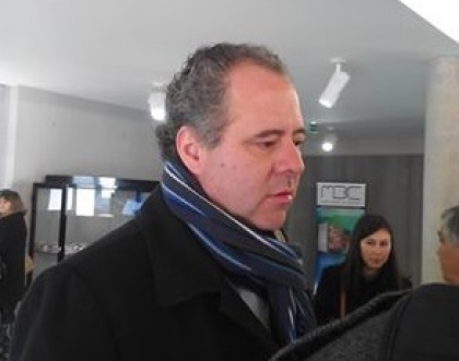 Paris: Presidente da Câmara de Melgaço reprova atentado e envia ânimo aos emigrantes