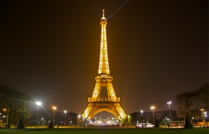 Paris: Emigrantes a residir na capital francesa sentem-se mais seguros