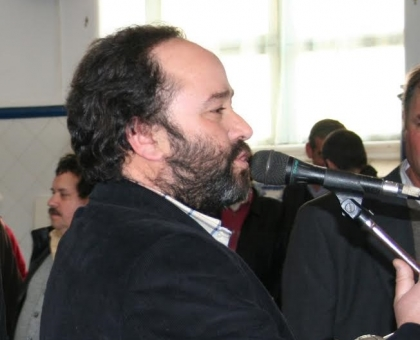 Paredes de Coura: Número de militantes socialistas está a aumentar - Concelhia anuncia JS para breve