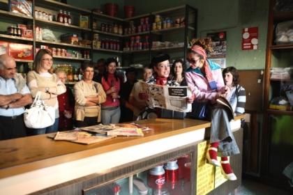 Monção: 'Contrabando' vai ser exibido esta sexta-feira no Salão Paroquial de Lara