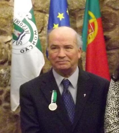 Monção: Câmara aprovou voto de pesar pelo falecimento do Padre Manuel Ferreira da Torre.