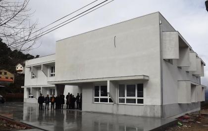 Monção: Centro Paroquial e Social de S. Pedro de Merufe garante 10 novos postos de trabalho