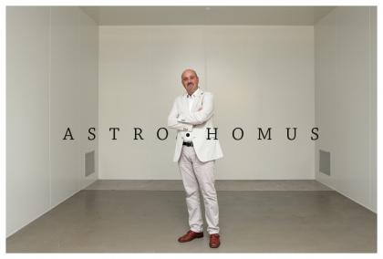Paredes de Coura: Centro Cultural recebe exposição 'Astro Homus'