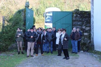 Cerveira: Hotelaria e restauração acolheram formação turística