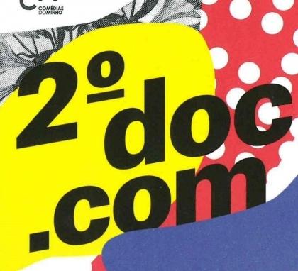 Monção: Cine Teatro João Verde recebe esta sexta-feira o '2º Doc.com - Outros Lugares'
