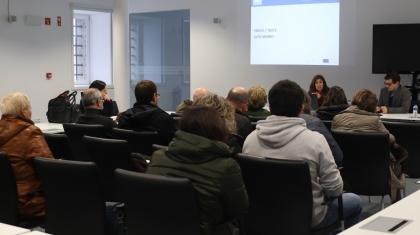 Paredes de Coura recebeu apresentação do 'Prove Alto Minho' e 'Chaves Alto Minho'